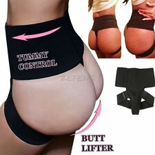 HOT SELL Women's Butt Lifter Boyshort Tummy Control Panties Butt Enhancer Shaper
