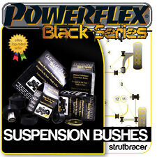 Volkswagen Golf MK3 GTI VR6 2WD (1992-1998) POWERFLEX BLACK SERIES RACING BUSHES