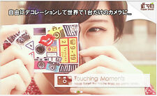 PAPER SHOOT papershoot toy digital camera lomo effect   FREE SHIPPING FROM JAPAN