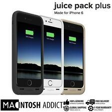 Mophie Juice Pack Plus 3300mAh Premium Protective Battery Case for iPhone 6/ 6s
