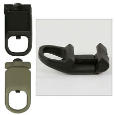Fit RSA Point Mount 20mm Picatinny Rail Sling Hook Attachment/Adapter MS2 MS3 UK