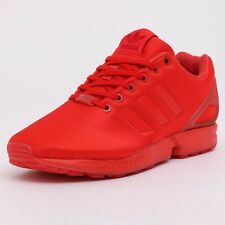 EXCLUSIVE ADIDAS ZX FLUX TORSION TRIPLE RED, LIMITED EDITION, IN VARIOUS SIZES