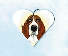 Basset Hound Ornament Dog Breed Christmas Tree Decoration Dog Lover Gift