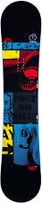 Rossignol Alias Youth's Snowboard + Cage Bindings