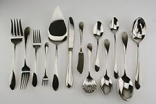 Gorham  Meredith Used Stainless 18/8 Flatware  YOUR CHOICE