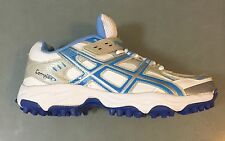 Pro Ase Full Rubber Spikes or Soft Spikes Cricket Shoes + AU Stock + Free Ship