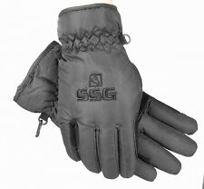 SSG Microfiber Thinsulate Winter Riding Gloves - ALL Sizes