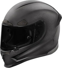 ICON AIRFRAME PRO GHOST CARBON MOTORCYCLE HELMET STREET RIDING DOT ECE NEW