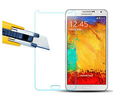 Premium Real Tempered Glass Screen Film For Samsung Galaxy S3/4/5/6  Note2/3/4 H