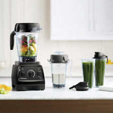 New Vitamix 5200 Blender Super Package (3 colors available)