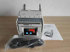 Automatic Label Dispenser Sticker Peeling Micro-computer Electronic Machine X130