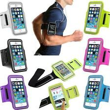 Sports Running Jogging Gym Armband Arm Band Case Cover Holder for APPLE ZTE SX