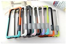 Silicone TPU Frame Bumper Case Cover For Apple Iphone  6 6 Plus 6s sx