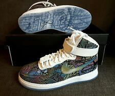 Nike Air Force 1 High Comfort Qs