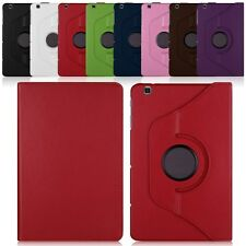 "For LG G PAD 2 10.1"" V940 360 Degree Rotating Leather Case Cover w Swivel Stand"