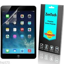 3X ZenTech Anti-glare/Matte Screen Protector Guard Shield - Apple iPad Air 2 & 1