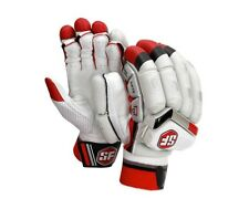 SF Test Top Cricket Batting Gloves Adult (RH/LH) + Free Ship & Inner + AU Stock