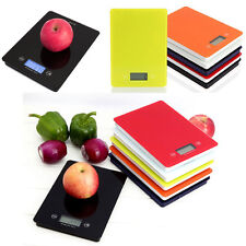 5kg/1g Digital Kitchen Food Fruit Scales Electronic Weight Postal Price Scale