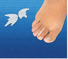 Silipos Antibacterial Gel Toe Separator (one supplied/ small or large)