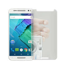 Mirror LCD Screen Protector Cover Guard for Motorola Moto X Style Pure Edition