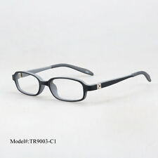 9colors children rubber soft light TR90 myopia RX optical frame eyewear glasses