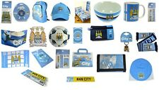Manchester City Official Football Club Merchandise