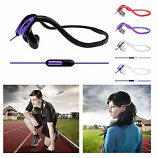 CYW | Urbanz SPORTZ Neckband Headphones Earphones Sports Running GYM iPhone iPod