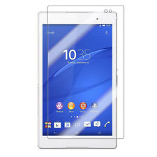 Slim Tempered Glass Film Screen Protector for Sony Xperia Z3 Tablet Compact