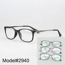 2940 Unisex retro spectacles myopia eyewear optical frames glasse RX eyeglasses