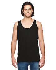 American Apparel 2411 Unisex Power Washed Tank ALL COLORS!