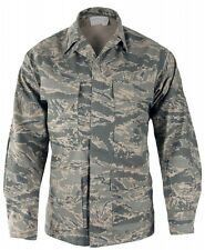 ABU SHIRT AIRFORCE TIGER STRIPES NEW BY PROPPER SIZES 36,38,40,42,44,46,48,50R/L