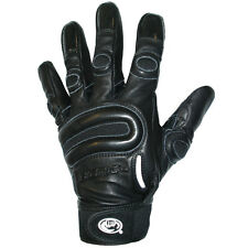 2 Pairs Bionic Mens Motorcycle gloves. Lighter more secure grip with Durability