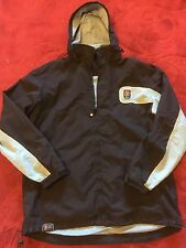 Official Licensed England Blue Size M Rugby Union Jacket Coat