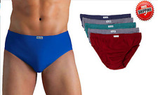 FRUIT OF THE LOOM MEN'S 10 PK PACK SPORT BRIEFS.   Black and Gray O R  ASST