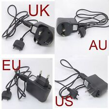 AU/US/UK/EU/CAR PHONE Charger for Sony Ericsson C902i C903 C903i C905 C905i