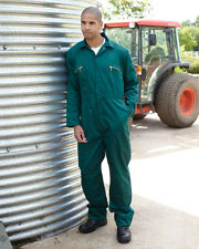 Dickies Redhawk Zip Front Coverall Regular (WD4839R)