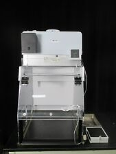 FLOW SCIENCES INC. Isolation box with hepa filter, Model FS1645