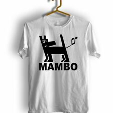 Mambo Australia New Tank Large Logo white black T-Shirt S M L XL 2XL 3XL
