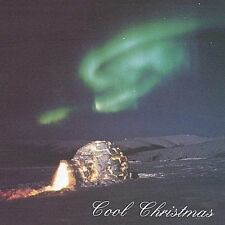 Cool Christmas by Bobby Zee (CD, May-2003, Morpheus Music)