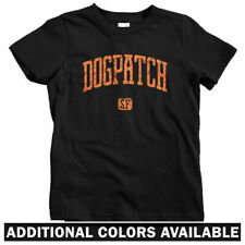 Dogpatch San Francisco T-shirt - Baby Toddler Youth Tee - California SF Bay Area