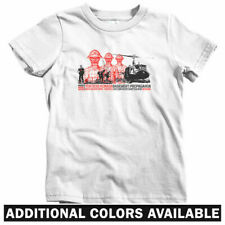 Extraction Squad Kids T-shirt - Baby Toddler Youth Tee - Recon Special Ops Army