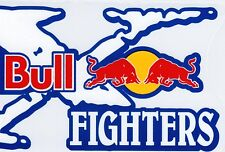 Motorsport Bulls Dirt Bike Motocross Racing Car Sticker Decal Vinyl mix sticker