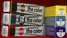 Paul Mitchell The Color Permanent Cream Hair Color Assortd Shades Listing 2 of 2