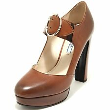 2242G decollete PRADA BETIS scarpa donna shoes women