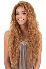 "BeShe 2"" Deep Lace Front Wig - LACE-304 (SUPER LOOSE CURL 29"")"