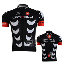 Sale Mens Cycling Outdoor Bike Racing Jersey Shirt Maillot Tops Outfits Uniforms