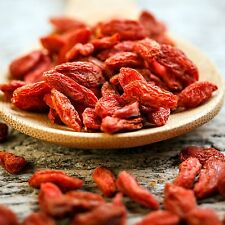 Goji Berries 1KG SUPERFOOD Dried Berry Antioxidants Diet - FREE UK SHIPPING