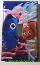 Finding Nemo & Dory Light Switch Power Outlet Cover Plate Home decor