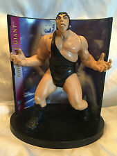 1997 Andre the Giant WWF Legends Series 1 Action Figure By Jakks Pacific No Box