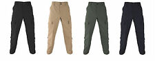 PROPPER TAC U BATTLE RIP MILITARY TACTICAL RIPSTOP PANTS POLY/COTTON- F5212